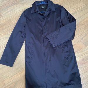 Zara Men's Trench Coat